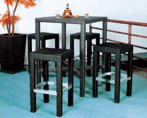 Rattan Bar Furniture (996) , Garden Bar Sets