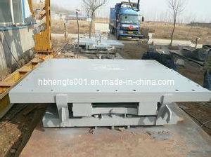 Spherical Bearings-Steel Structure Bridge Bearing