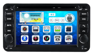 Car DVD Player for Suzuki Jimny with Car GPS Navigation pictures & photos