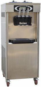 Soft Serve Ice Cream Maker