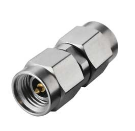 3.5mm Male to Male RF Coaxial Adapter Testing pictures & photos