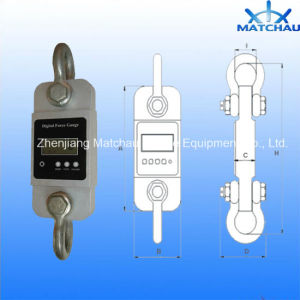 30t Load Cell for Test Water Bag pictures & photos