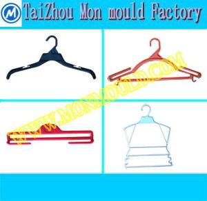 Plastic Garment Suit Clothes Hook Mould pictures & photos
