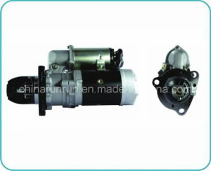 Auto Starter for Komatsu S6d170 (0-23000-6612 24V 7.5kw 11t) pictures & photos