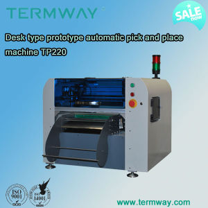 Bench Auto SMT /SMD Mounter TP210+V3.0 pictures & photos