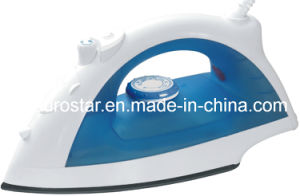 Steam Spray Iron Es-198A