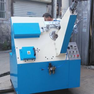 Automatic Cake Cup Forming Machine pictures & photos