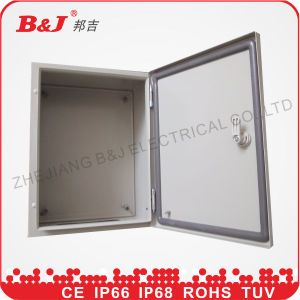 Outdoor Electrical Panel Boxes IP66 IP68 Metal Box