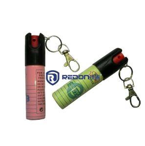 Police Self Defense Device Tear Gas Pepper Spray pictures & photos
