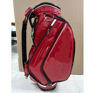 OEM Golf Bag Top PU Caddy Bag 5 Ways pictures & photos