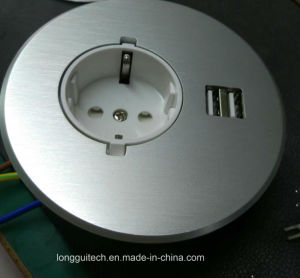 USB Charging Socket Lgt-810e pictures & photos