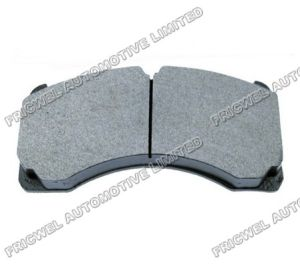 Non-Asbestos Brake Pads for Benz (WVA 29124) pictures & photos
