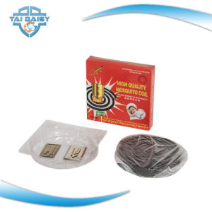 Black Mosquito Repellent Coil and China Smokeless Mosquito Repellent Coil pictures & photos