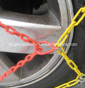 Kn 12mm Type-a Passenger Car Snow Chains pictures & photos