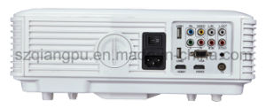 800*480, Keystone HDMI USB, 3D Ready LCD Projector (SV-226) pictures & photos