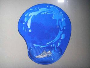 Anti-Slip OEM Design Silicone Mouse Wrist Pad pictures & photos