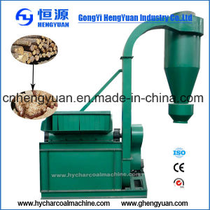High Capacity Wood Crushing Machine Price pictures & photos