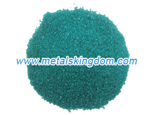 Factory Battery Grade Nickel Sulfate Hexahydrate 22% pictures & photos