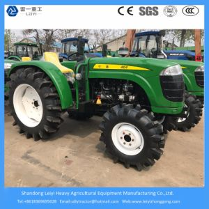 Farm/Garden/Agricultural Use Compact/Mini/Narrow/Lawn Machinery Tractor pictures & photos