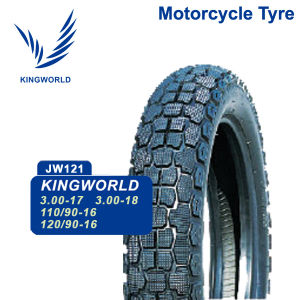 110/90-16 120/90-16 Motorcycle Tire pictures & photos