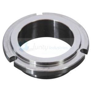 Tungsten Carbide (TC) Seal Ring pictures & photos