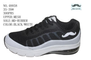 No. 48858 Women′s Sport Shoes Hiking Shoes pictures & photos