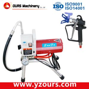 Airless Paint Sprayer with Competitive Price pictures & photos