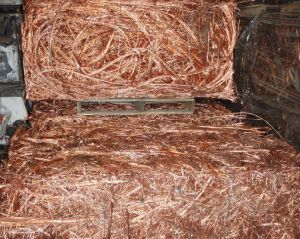 Copper Scrap/ Copper Scrap Wire99.99%
