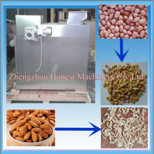 Automatic Strip Cutting Machine for Peanut and Almond pictures & photos