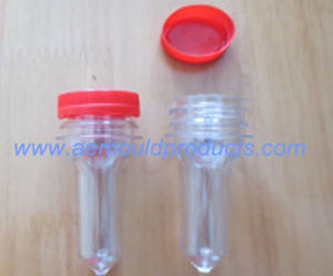 Plastic Mould for Hot Runner Pet Preform Mold in 8-32cavity pictures & photos