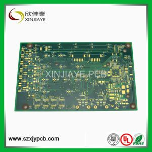 Immersion Gold PCB for GPS Tracking Module (XJY-OEM) pictures & photos