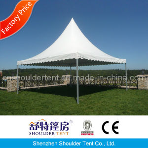 6X6 Promotion Tent Gazebo Garden Outdoor Tent for Sale pictures & photos