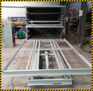 Laminated Glass Production Line Glass Laminating Production Line pictures & photos