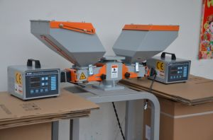 Double Dosing Mixing Machine pictures & photos