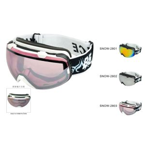 Ski Snow Goggles (SNOW-2800) pictures & photos