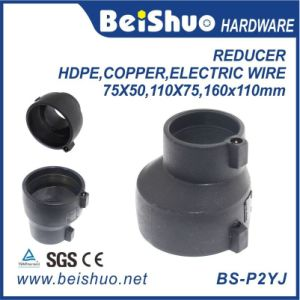 HDPE Advanced Drainage Systems Copper Electric Wire Reducer Coupling pictures & photos