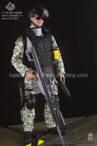 Military action figure pictures & photos