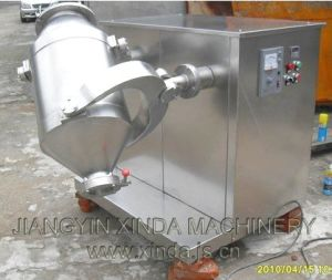 Three Dimensional Swing Mixer (SBH) pictures & photos