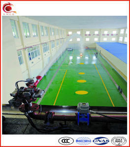 Automatic Target-Seeking Water Cannon Fire Extinguishing System pictures & photos