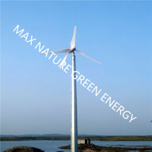 Anticorrosion Fully Galvanized Wind Turbine System as Ecofriendly Power pictures & photos