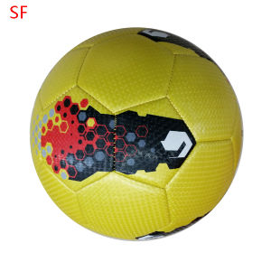 Hot Wholesale Football Soccer Ball pictures & photos