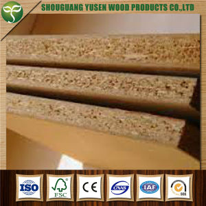 Different Melamine Paper Faced Particle Board pictures & photos