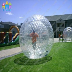Promotional Big Discount Commercial Inflatable Zorb Ball pictures & photos