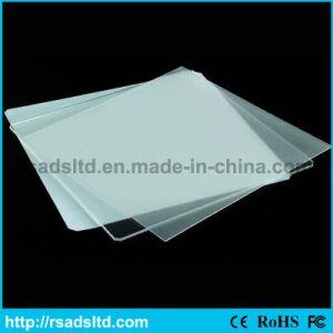 Laser Engraving Acrylic Light Guide Panel