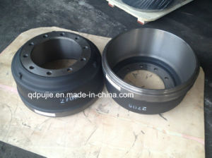 Auto Parts Gunite Truck Brake Drum 2705 pictures & photos