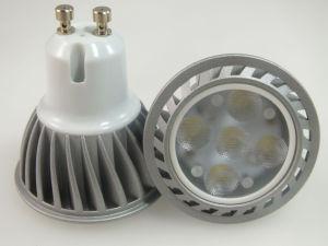 New High Power LED GU10 5W Bulb (GU10AA1-5S3030) pictures & photos