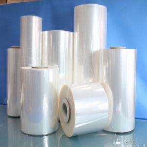 Casting Polyolefin Heat Shrink Film pictures & photos
