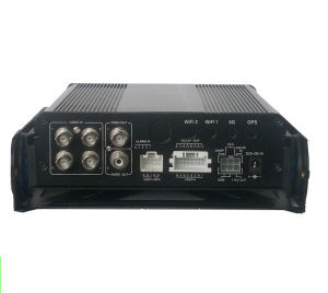 Mobile Car DVR with 3G GPS WiFi G-Sensor pictures & photos