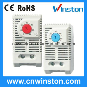 Small Compact Thermostat with CE pictures & photos