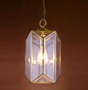 Glass Pendant Lamp (WHG-931) pictures & photos